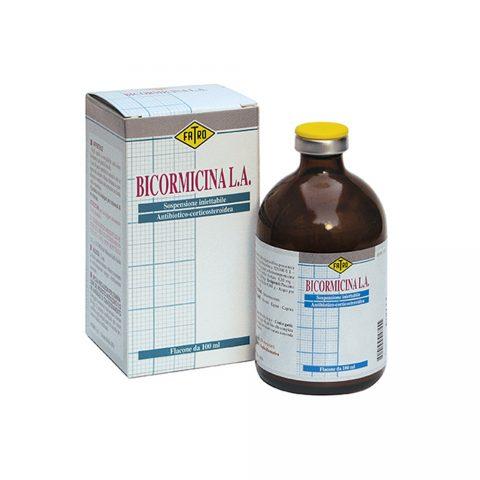 bicormicina